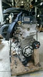 Motore 1KR Da Peugeot  107 del 2005 998cc. 1.0 Usato da autodemolizione