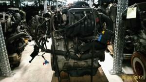 Motore HFX Citroen  Saxo del 2000 1124cc. 1.1  da autodemolizione