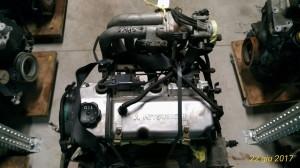 Motore 4G13 Da Mitsubishi  Space Star del 2003 1299cc. 1.3 16V Usato da autodemolizione