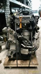 Motore AMF Volkswagen  Lupo del 2001 1422cc. 1.4 TDI 6V  da autodemolizione