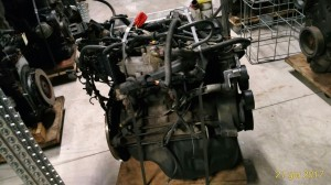Motore 182A3.000 Fiat  Brava del 1996 1370cc. 1.4 12V  da autodemolizione
