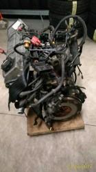 Motore 182A3.000 Da Fiat  Brava del 1996 1370cc. 1.4 12V Usato da autodemolizione