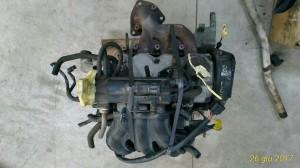 Motore A08S3 Daewoo  Matiz del 2006 796cc. 800  da autodemolizione