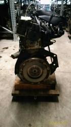 Motore 187A1.000 Da Fiat  Seicento del 2001 1108cc. 1.1 8V Usato da autodemolizione