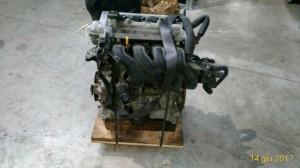 Motore 2NZFE Da Toyota  Yaris Verso del 2001 1299cc. 1.3 16V Usato da autodemolizione