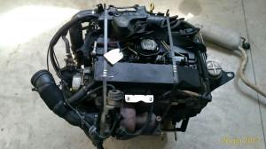 Motore D6BA Ford  Mondeo del 2001 1998cc. 2.0 TDDI 16V  da autodemolizione