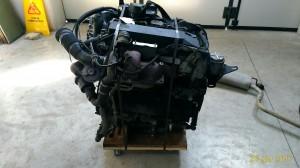Motore D6BA Da Ford  Mondeo del 2001 1998cc. 2.0 TDDI 16V Usato da autodemolizione