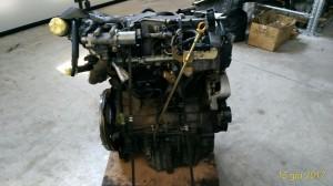 Motore 937A2.000 Lancia  Lybra del 2002 1910cc. 1.9 JTD 8V  da autodemolizione