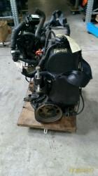 Motore 187A1.000 Da Fiat  Panda del 2003 1108cc. 1.1 Usato da autodemolizione