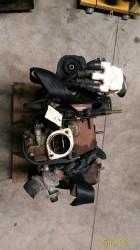 Motore 146A.048 Da Fiat  Panda del 1990 903cc. 903 8V Usato da autodemolizione