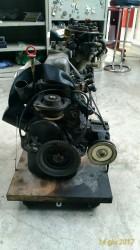 Motore 1170A1.046 Da Fiat  Panda del 1997 899cc. 900 Usato da autodemolizione