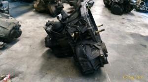 Cambio 839A5000 Da Lancia  Lybra del 2000 2387cc. 2.4 JTD Usato da autodemolizione