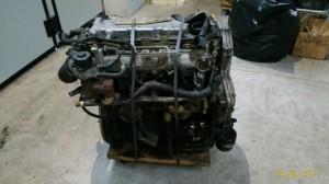 Motore YD22 Nissan  Almera del 2001 2184cc. 2.2 TD  da autodemolizione