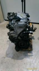 Motore YD22 Da Nissan  Almera del 2001 2184cc. 2.2 TD Usato da autodemolizione