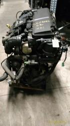 Motore 8HX Citroen  C2 del 2004 1398cc. 1.4 HDI  da autodemolizione