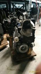 Motore 188A4.000 Da Fiat  Punto del 2008 1242cc. 1.2 8 V Usato da autodemolizione