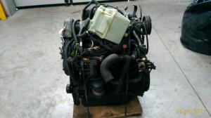 Motore A8B Peugeot  205 del 1992 1769cc. 1.8 TD  da autodemolizione