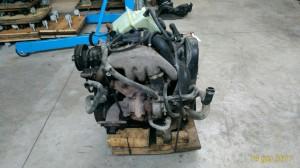 Motore A8B Da Peugeot  205 del 1992 1769cc. 1.8 TD Usato da autodemolizione