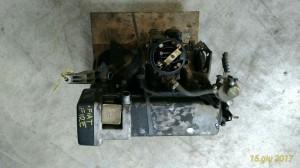 Motore 156A2.000 Autobianchi  Y10 del 1992 999cc. 1.0  da autodemolizione