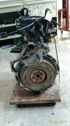 Motore DHF Da Ford  Fiesta del 2002 1242cc. 1.2 16 V Usato da autodemolizione