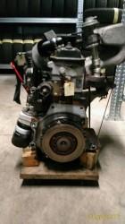 Motore 1Y Da Seat  Ibiza del 1996 1896cc. 1.9 D Usato da autodemolizione