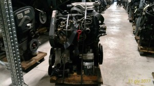 Motore 1Y Seat  Ibiza del 1996 1896cc. 1.9 D  da autodemolizione