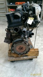 Motore G4HC Hyundai  Atos del 2000 999cc. 1.0  da autodemolizione
