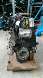 Motore 169A4.000 Fiat  Grande Punto del 2011 1242cc. 1.2  da autodemolizione
