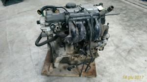 Motore HFX Peugeot  106 del 2003 1124cc. 1.1  da autodemolizione