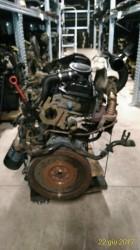 Motore 1Z Volkswagen  Golf del 1994 1896cc. 1.9 TDI  da autodemolizione