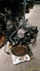 Motore D4192T2 Volvo  S40 del 1999 1870cc. 1.9 TD  da autodemolizione