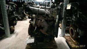 Motore D4192T2 Da Volvo  S40 del 1999 1870cc. 1.9 TD Usato da autodemolizione