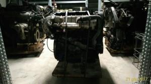 Motore RHY Citroen  Berlingo del 2003 1997cc. 2.0 HDI  da autodemolizione