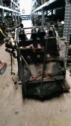 Motore ASX Da Volkswagen  Polo del 2000 1896cc. 1.9 D Usato da autodemolizione