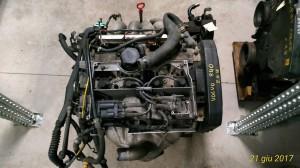 Motore B4204S Volvo  S40 del 1997 1948cc. 2.0  da autodemolizione