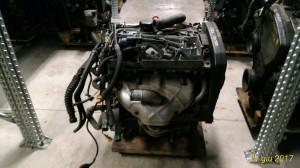 Motore B4204S Da Volvo  S40 del 1997 1948cc. 2.0 Usato da autodemolizione
