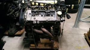 Motore 838B.000 Lancia  K del 2000 2959cc. 3.0  da autodemolizione