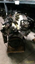 Motore 838B.000 Da Lancia  K del 2000 2959cc. 3.0 Usato da autodemolizione