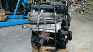 Motore K7FD7 Renault  Clio del 1998 1149cc. 1.1  da autodemolizione