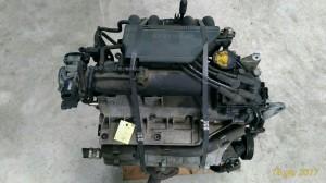 Motore D7FD7 Renault  Clio del 1998 1149cc. 1.1  da autodemolizione