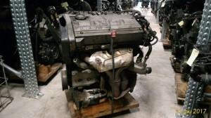 Motore 183A1000 Fiat  Coupe del 1997 1747cc. 1.8  da autodemolizione