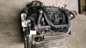 Motore 188A1.000 Da Fiat  Punto del 1999 1747cc. 1.8 Usato da autodemolizione