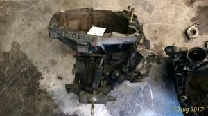 Cambio Da Fiat  Punto del 1999 1747cc. 1.8 Usato da autodemolizione