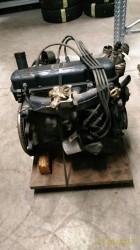 Motore J6B Da Ford  Fiesta del 1995 1297cc. 1.3 Usato da autodemolizione