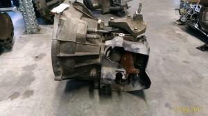 Cambio Da Ford  Fusion del 2005 1399cc. 1.4 TDCI Usato da autodemolizione