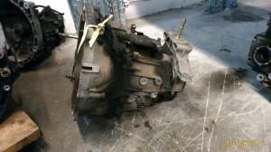 Cambio Da Fiat  Punto del 2004 1248cc. 1.3 MJET  II RESTYLING Usato da autodemolizione