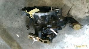 Cambio Da Fiat  Panda del 2001 1108cc. 1.1 FIRE Usato da autodemolizione