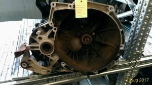 Cambio Da Ford  Focus del 2008 1560cc. 1.6 TDCI Usato da autodemolizione