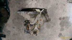 Cambio Da Ford  Fusion del 2003 1596cc. 1.6 Usato da autodemolizione
