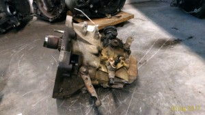 Cambio Da Fiat  Punto del 1995 1108cc. 1.1 Usato da autodemolizione